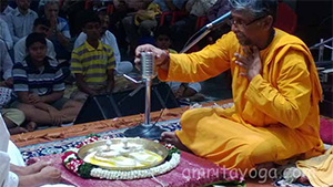 amritayoga.com_Yoga Talks_Guru Pooja and Prarthana