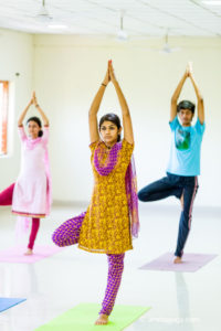 amritayoga.com_Amrita University VC in Committee on Yoga Education in Universities
