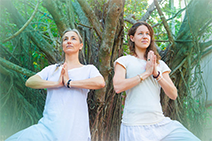amritayoga.com_Yoga Talks_Living in Awareness Amrita Yoga Summer Retreat 2014