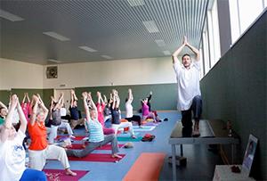amritayoga.com_Yoga Talks_Amrita Yoga Summer Festival at Germany
