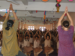 amritayoga.com_Yoga Talks_Amrita Yoga Summer Workshops at Amrita Vidyalayams