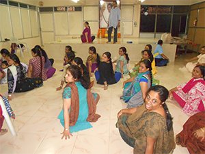 amritayoga.com_Yoga Talks_Diksha Initiation-Workshop for Teachers at Amrita Vidyalayams