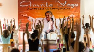 amritayoga.com_Yoga Talks_Shiva Shakti Therapeutic Weekend Workshop at MA Center Navi Mumbai