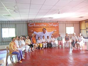amritayoga.com_Yoga Talks_Amrita Yoga Therapeutic Workshop for Senior Women at Amritapuri, India