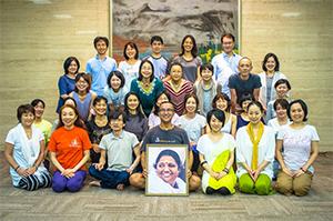 amritayoga.com_Yoga Talks_Amrita Yoga in Nigata and Shinjuku, Japan
