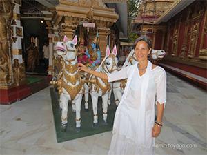 amritayoga.com_Yoga Talks_Amma Changed My Life-Amrita Yoga Retreats, Amritapuri, India