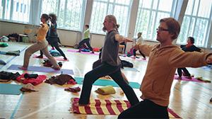 amritayoga.com_Yoga Talks_Amrita Yoga Introduced in Helsinki, Finland
