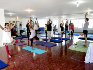 amritayoga.com_Yoga Talks_Amrita Yoga in Africa-uniting people in their quest for peace and harmony (2)