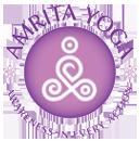 Amrita Yoga Logo Official